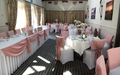 Christina's Chair Covers & Sashes 5