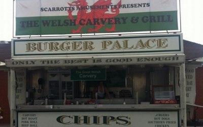 Burger Palace 1