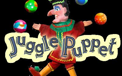 Juggle Puppet