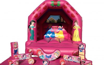 Mega Inflatables Ltd