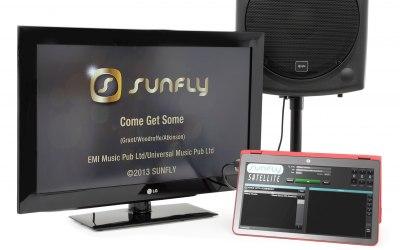 Sunfly Karaoke - Karaoke Hire Westminster