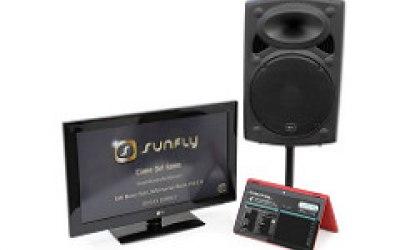 Sunfly Karaoke  5
