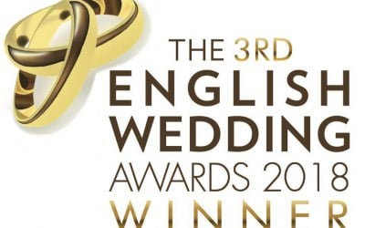 Wedding Planners of the Year for the East of England