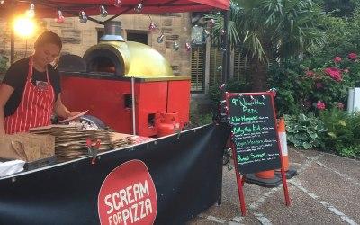 Scream for Pizza 7