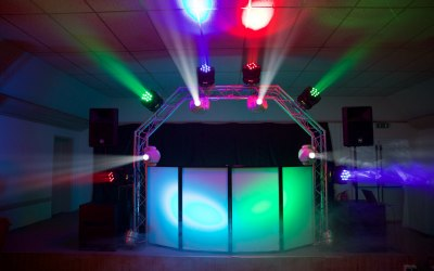 Streetlife Disco's Premium Rig