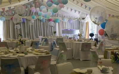 Make It Perfect Weddings and Events