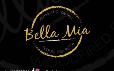 Bella Mia Pizza 1