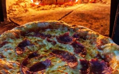 Bella Mia Pizza 2