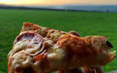 Bella Mia Pizza 3