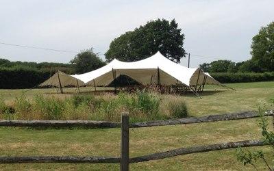 The Stretch Tent Company Ltd