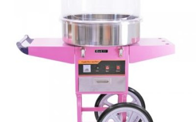 Candy Floss Cart Hire