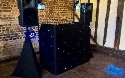 DJ Monty Mobile Disco 4