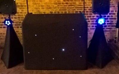 DJ Monty Mobile Disco 3