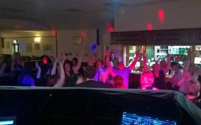 DJ Monty Mobile Disco 8