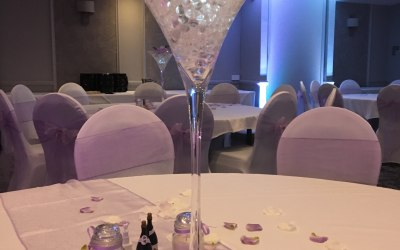 JC Wedding and Party Services 6