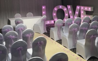 JC Wedding and Party Services 9