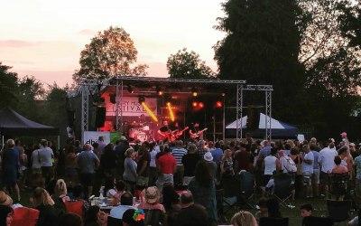 Festivals - Full production