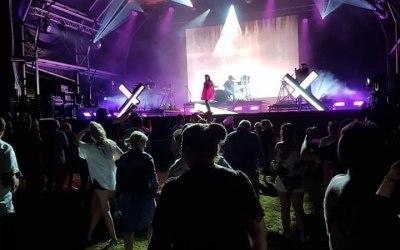 Full festival production