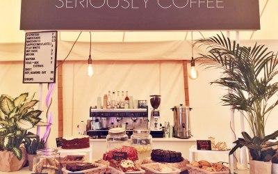 Seriously Coffee