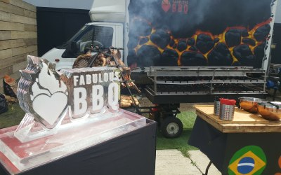 Fabulous BBQ offer delicious food for summer parties