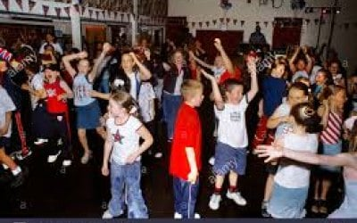School Reunion Disco