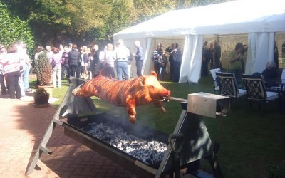 Hog The Lot Catering