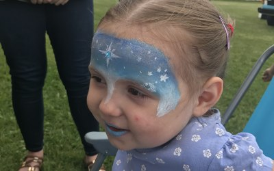 Face Painting 4 Love 9
