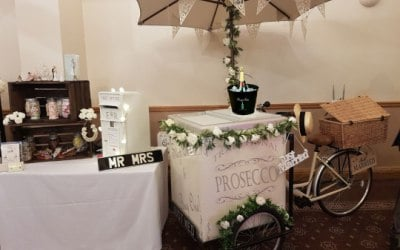 Prosecco Tricycle