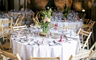 Fully managed weddings