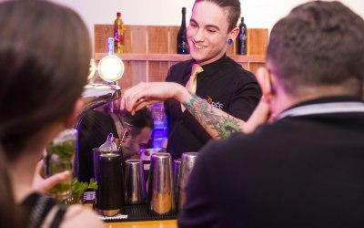Party bar hire london