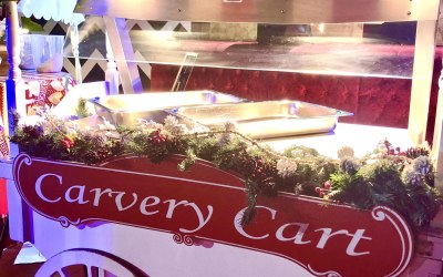 Carvery Cart