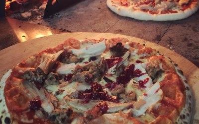 The Pizza Kitchen 8