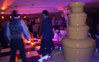 Worcestershire Events Hire (Chocolate Fountain)