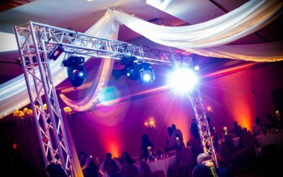 Worcestershire Events Hire (Mobile Truss)