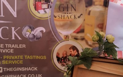 The Gin Shack 8