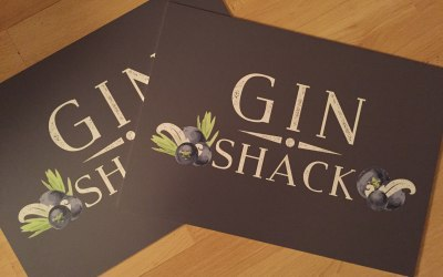The Gin Shack 1