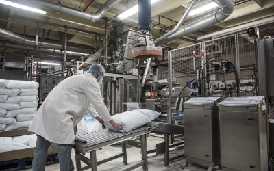 Industrial photography Lancashire