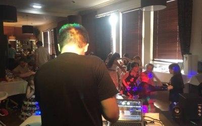 DJ Kewen (North East Discos) 2