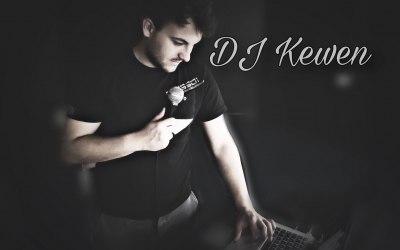 DJ Kewen (North East Discos) 1