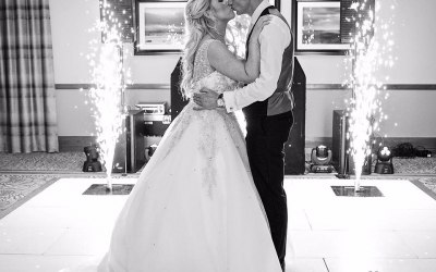 GB Soundz Events & Wedding Services 3