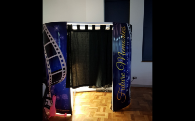 Future Memories - Photo Booth 4