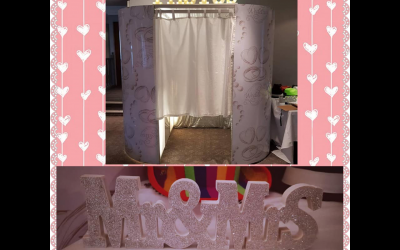 Future Memories - Photo Booth 2