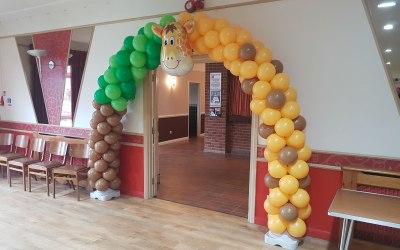 Bex Balloons 4