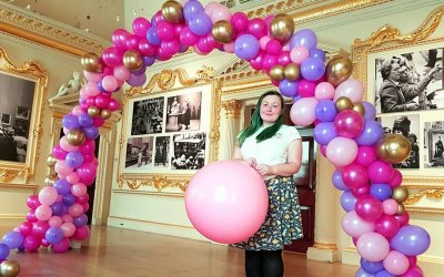 Bex Balloons 2