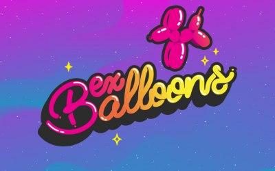 Bex Balloons 1