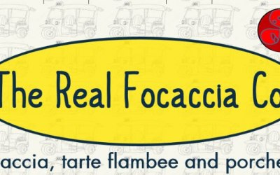The Real Focaccia Co. 1