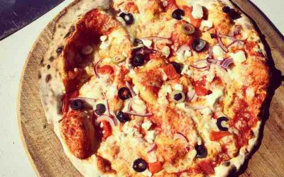 Pizza of Dreams 7