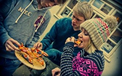 Pizza of Dreams