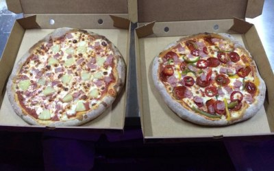 Solstice Pizza Co.