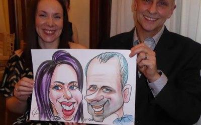 Alex Caricatures 7